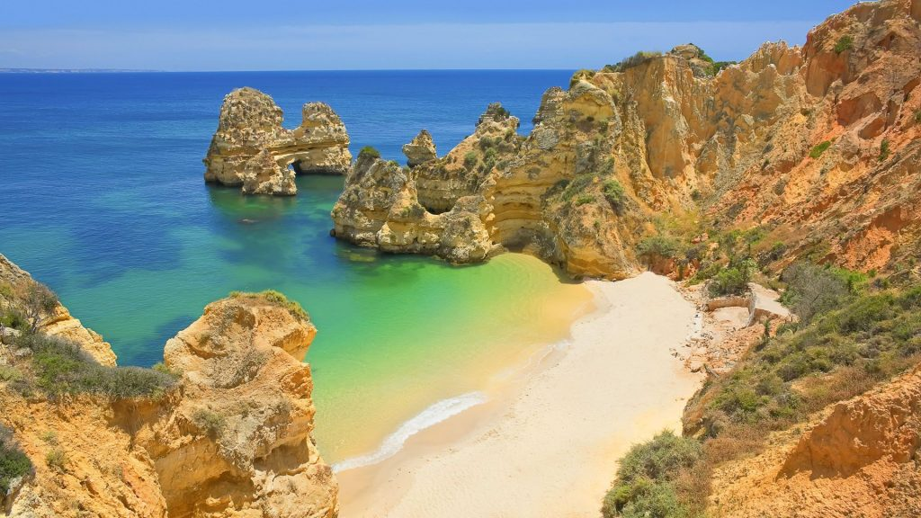 Portugal Wedding Destination