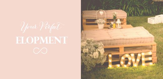 wedding planner portugal - Elopment