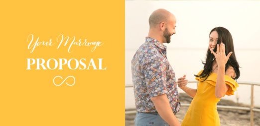 wedding planner portugal - Proposals