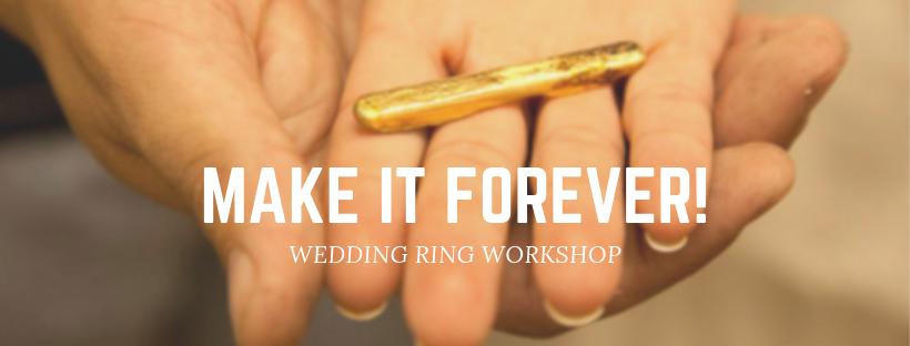 WeddingRingWorkshop
