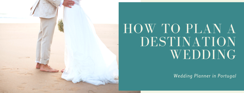 How to plan destination Wedding