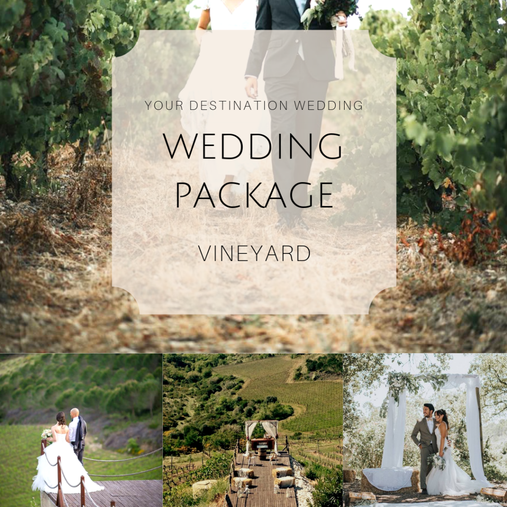 Packages wedding portugal