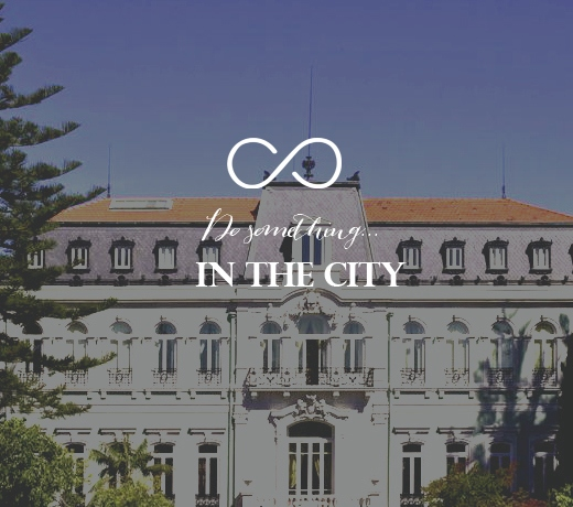 City Wedding Venues in Portugal