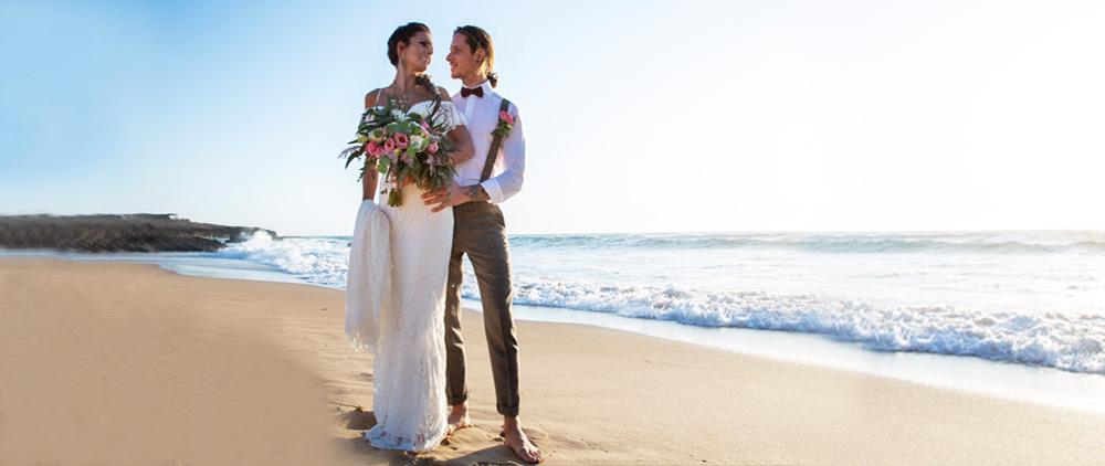Outdoor Style Wedding