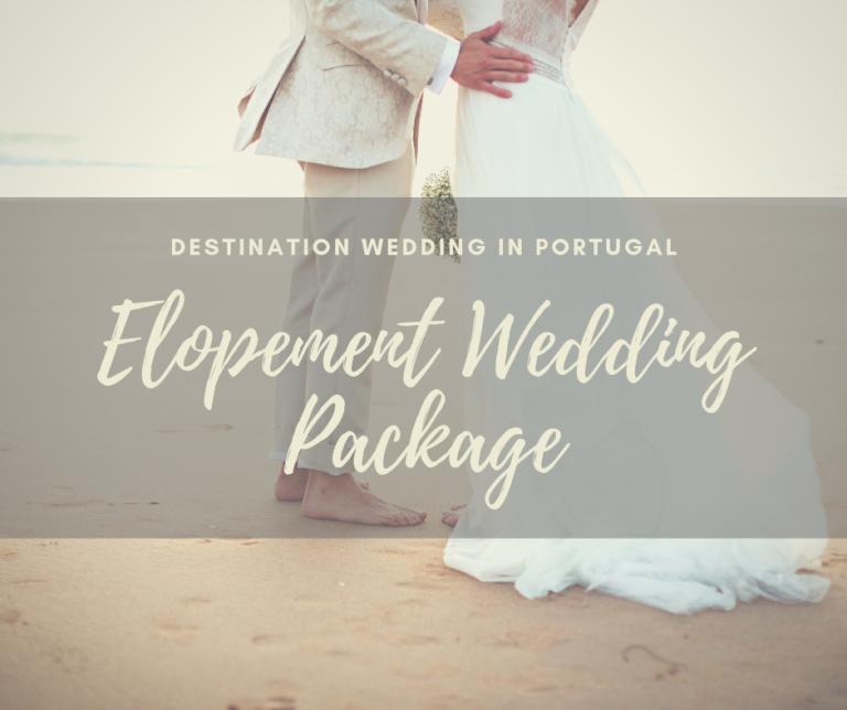 Hochzeitspakete Für Zwei Portugal