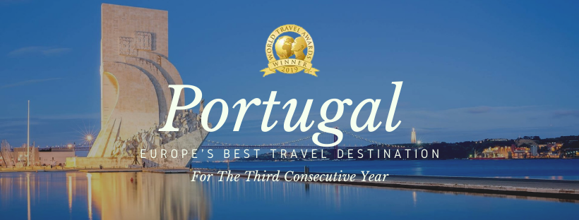 Portugal Europe's best travel destination