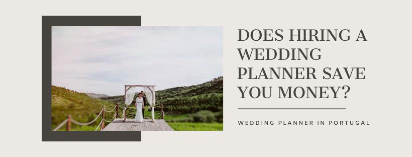 Save Money Wedding Planner