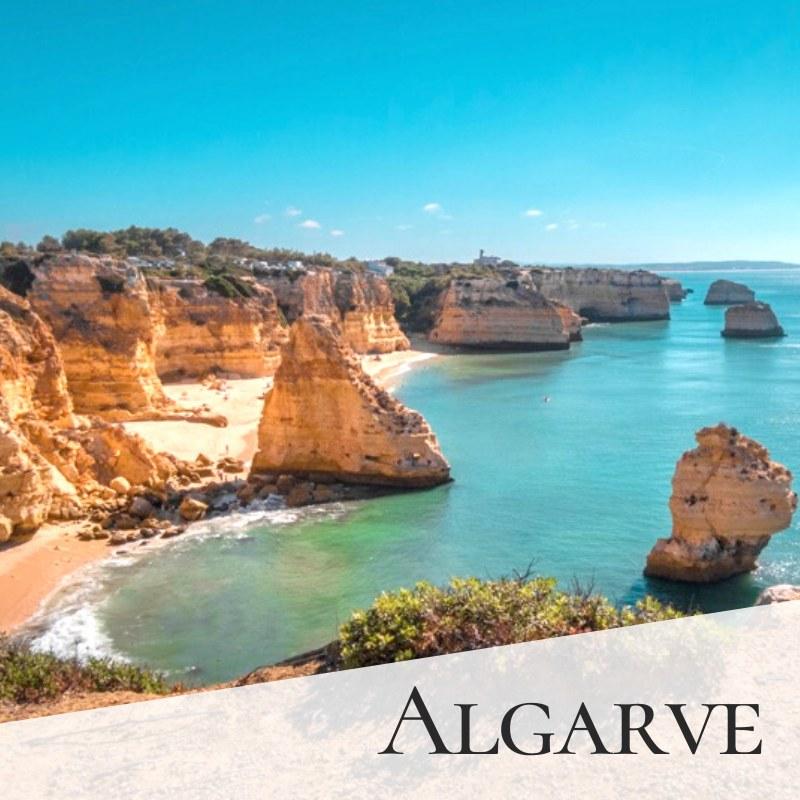 Algarve - Getting married in Portugal