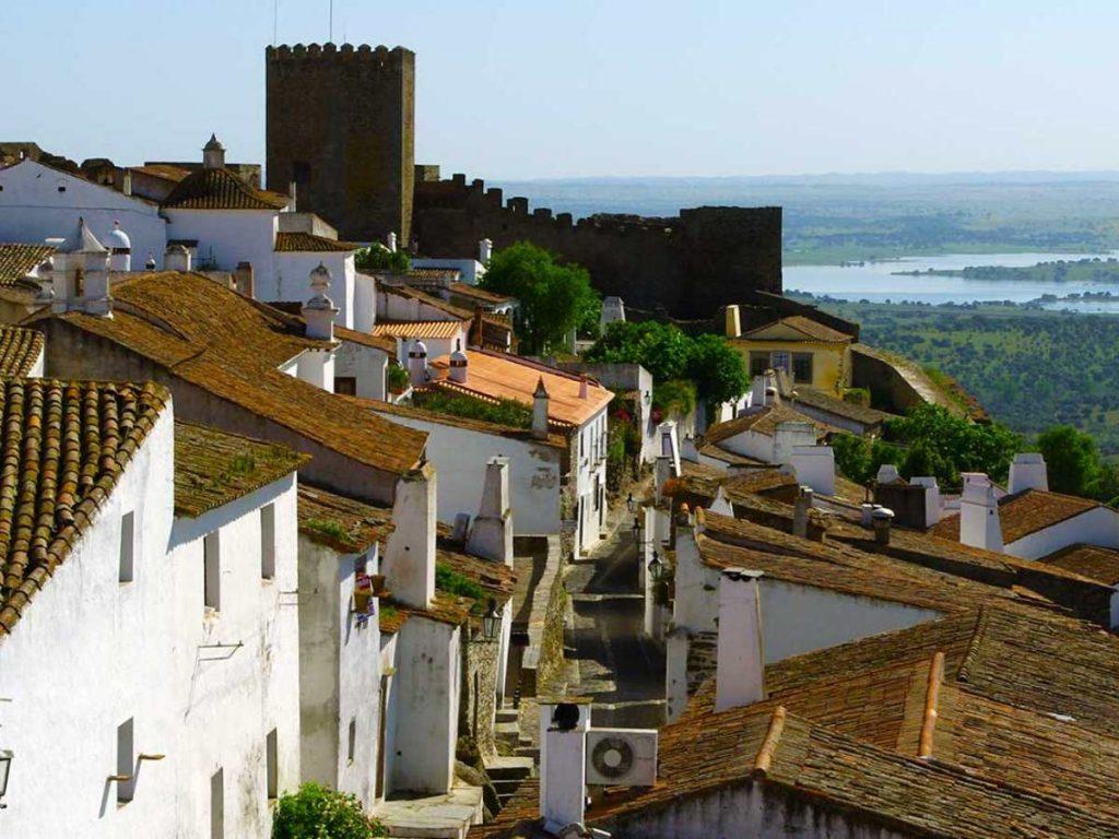 Alentejo - Getting married in Portugal