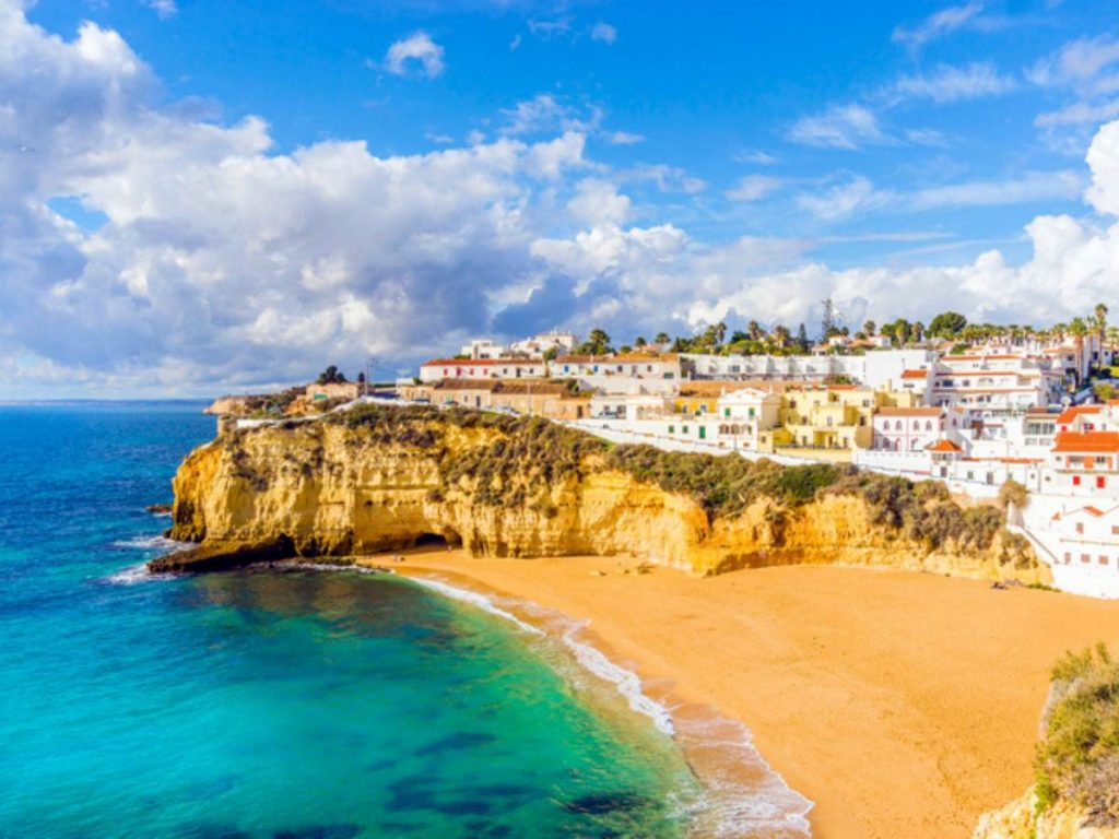 Algarve - Getting married in Portugal