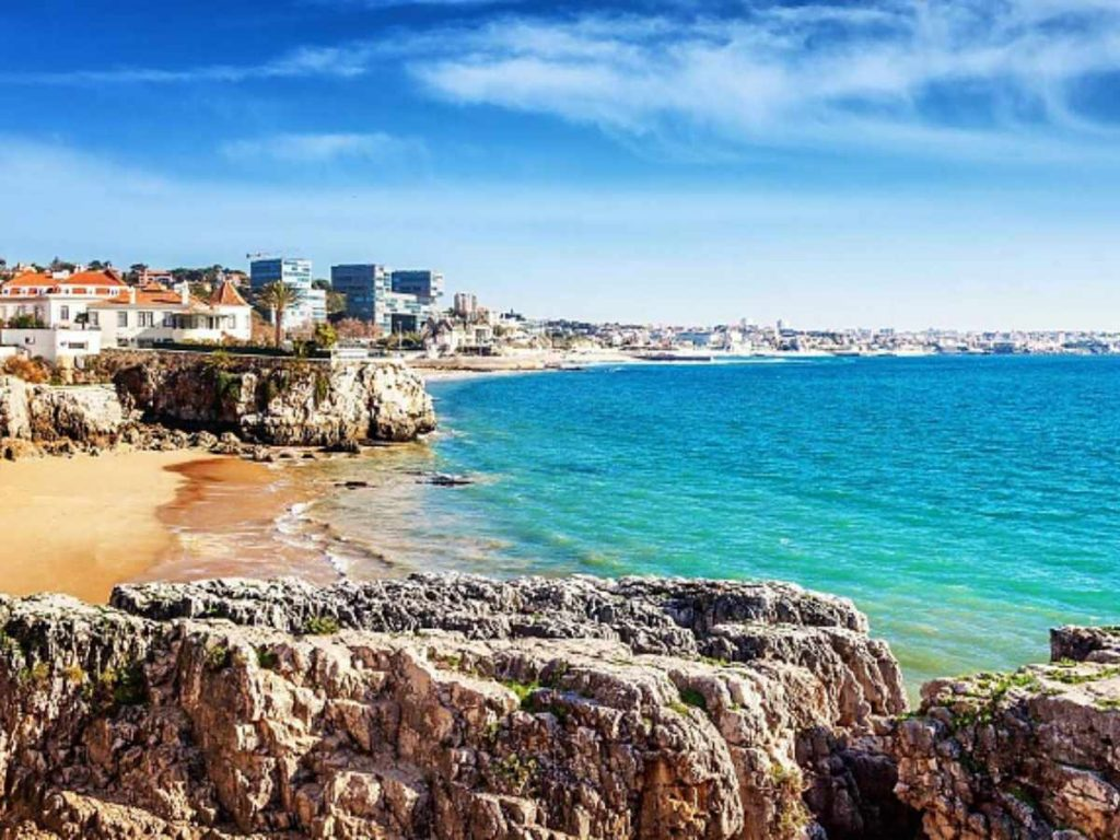 Cascais Wedding Destination