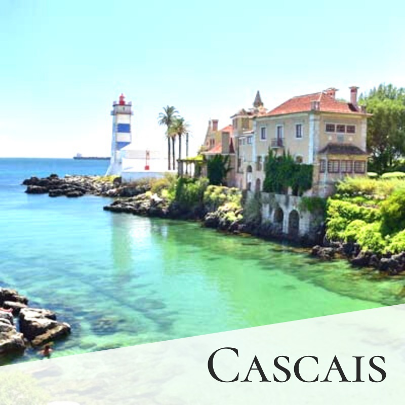 Cascais - Getting married in Portugal