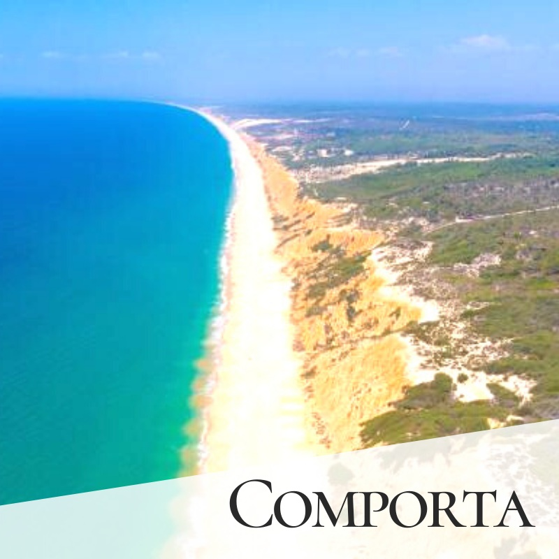 Comporta - Getting married in Portugal