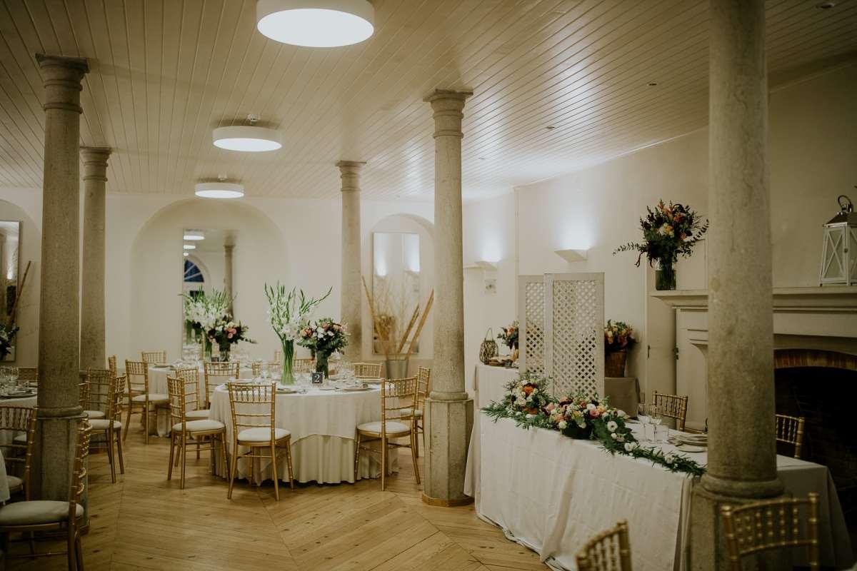 Monserrate Palace Wedding