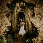 Monserrate Palace Wedding