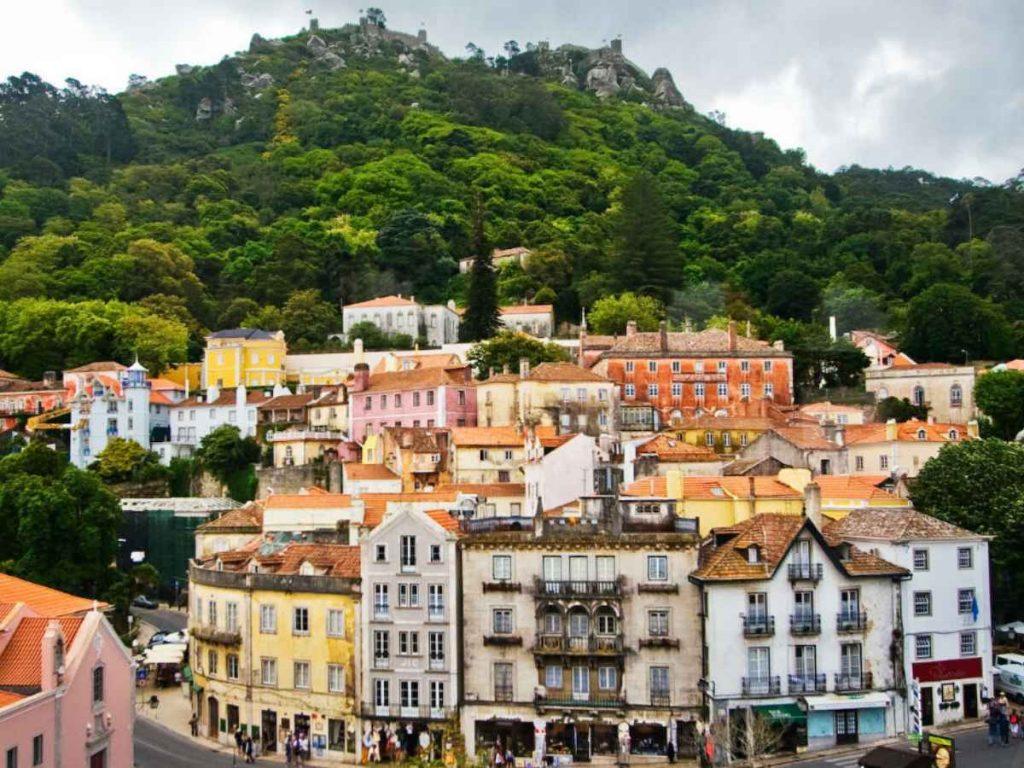 Sintra - Getting Married in PortugalSintra Wedding Destination