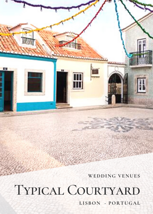 Lisbon Wedding Venue