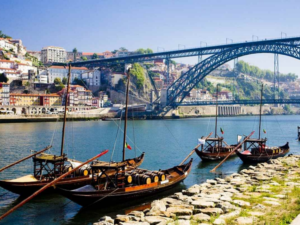 Porto - Getting married in Portugal