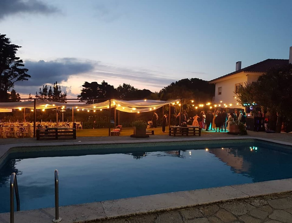 Wedding Venues in Portugal with Accommodation_Quinta_Portuguesa