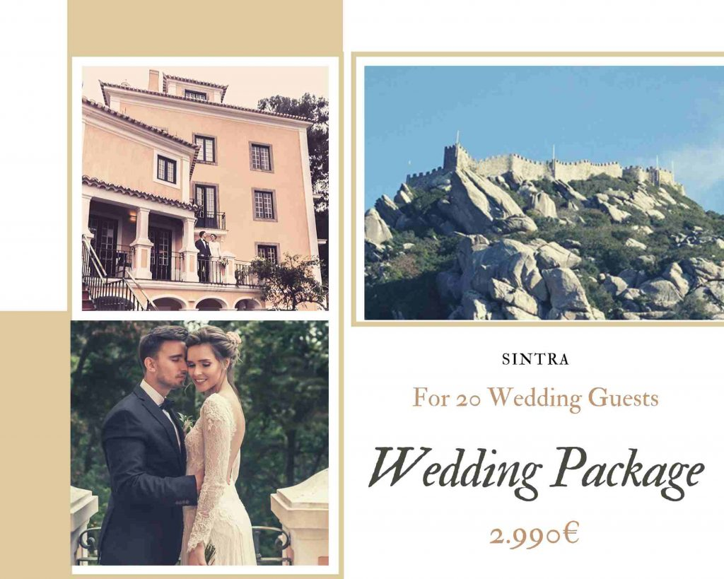 Wedding Planner Portugal