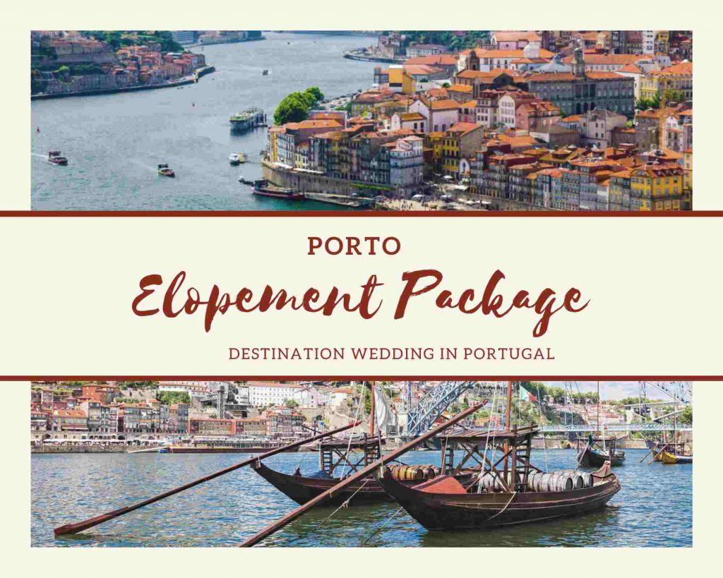 Elopement Porto