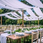 Outdoor Style Wedding