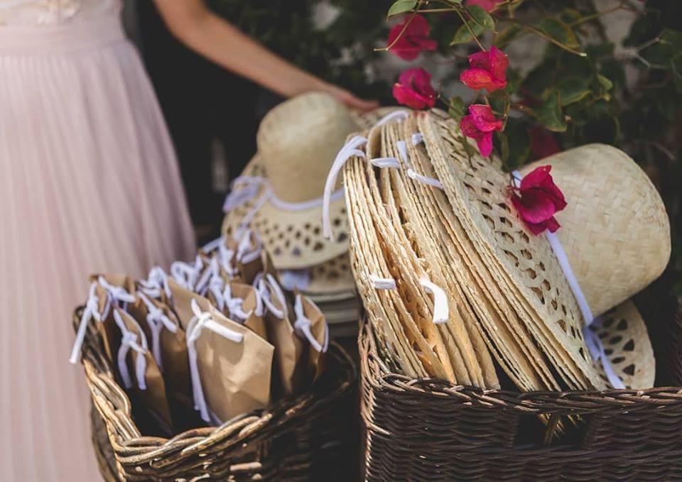 Countryside Wedding Style