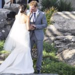 By The Sea Wedding Ceremony