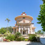 Mini Wedding Monserrate Palace (4)