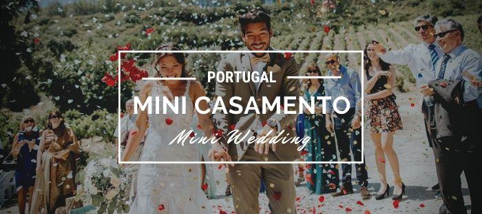 Mini Wedding Portugal