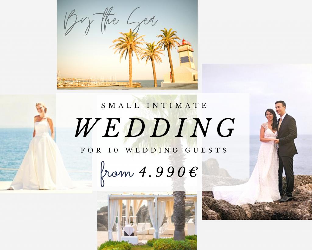Casamentos Pequenos