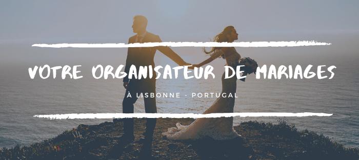 Organisateur Mariages à Lisbonne