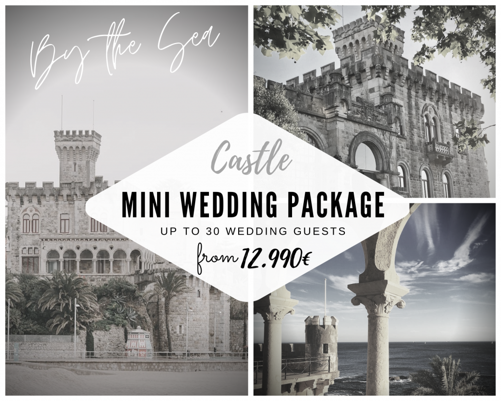 Castle Wedding Package