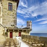 Castle by the sea (1)