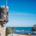 Castle by the sea (2)