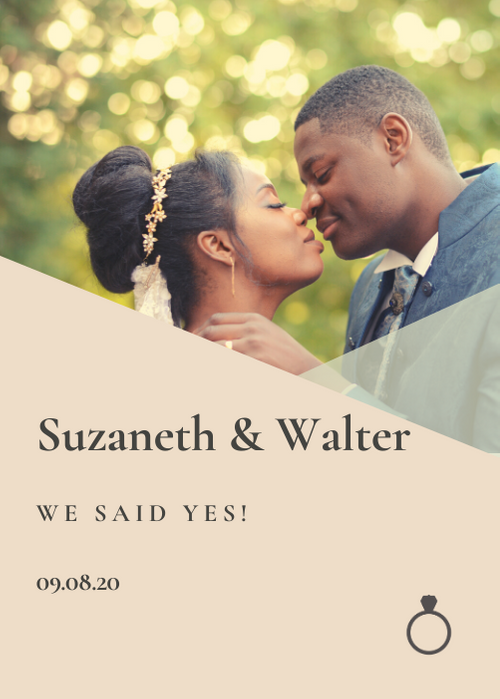 Suzaneth & Walter
