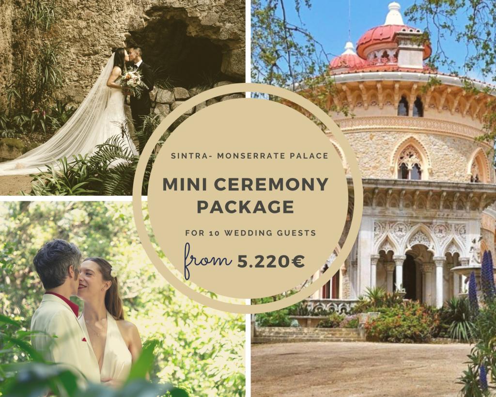 Mini Ceremony Sintra