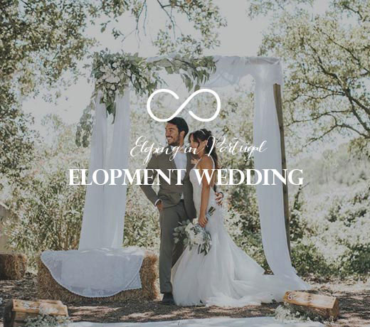 Casamento a Dois em Portugal Pacotes Tudo Incluido