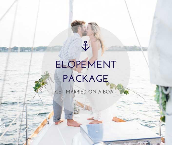 Casamento a Dois num Barco Portugal_Organizacao de Casamentos