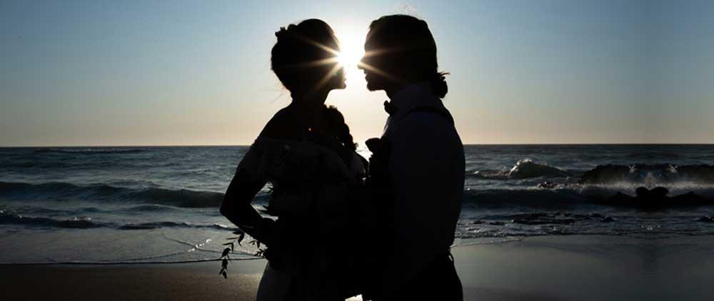 Lisbon Wedding Planner_Beach Wedding in Portugal