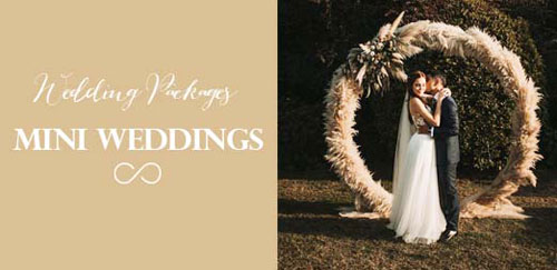 Mini Wedding Packages Portugal_Intimate Weddings