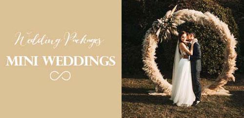 Mini Wedding Packages Portugal_Intimate Weddings