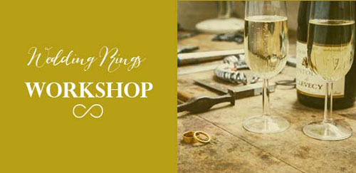 Wedding Ring Workshop Portugal