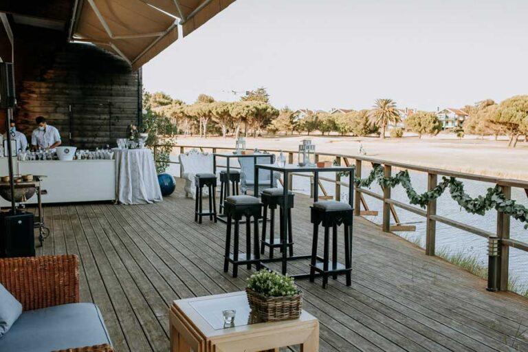 Casa no Lago_Espaço Para Casamentos Cascais_Wedding Planner in Portugal