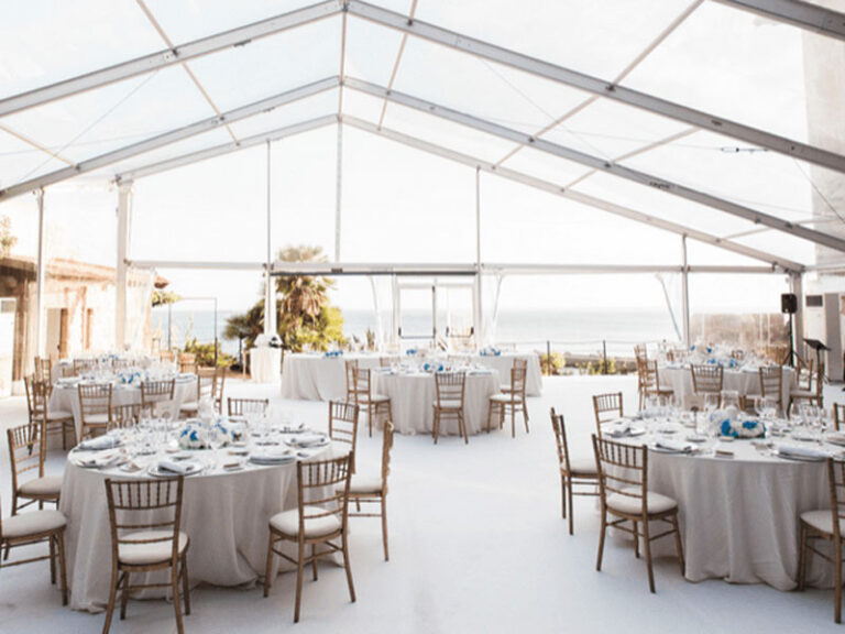 Fort by the Sea Wedding Venue Cascais - Wedding Planner in Portugal