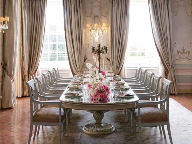 Seteais Palace Wedding Venue Sintra_Wedding Planner in Portugal