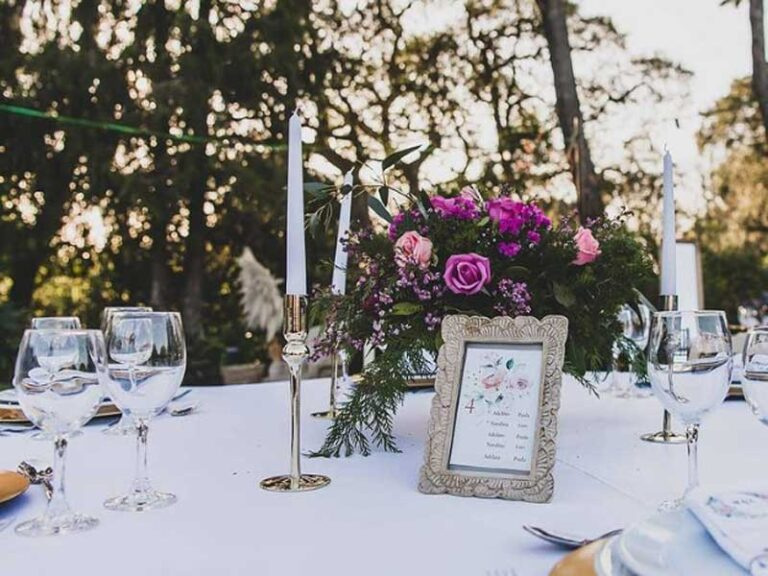Vintage Wedding Venue Sintra Wedding Planner in Portugal