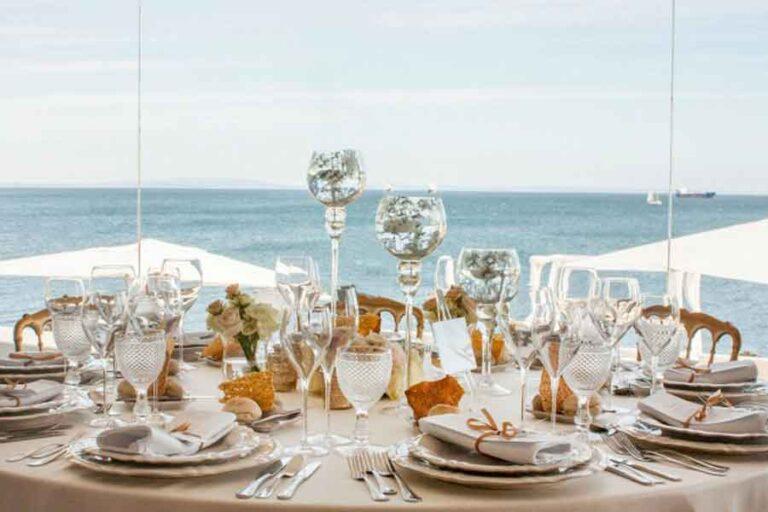 Pacote Casamento 2022 - Casamento em Cascais_Casamento a beira mar