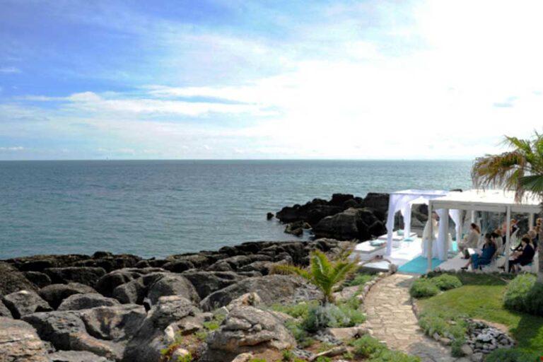 Pacote Mini Casamento 2022 - Casamento em Cascais_Casamento a beira mar