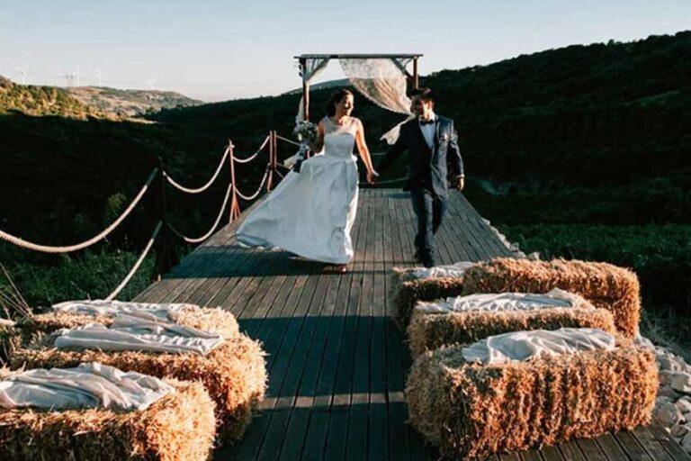Pacote Mini Casamento 2022 - Casamento numa Vinha